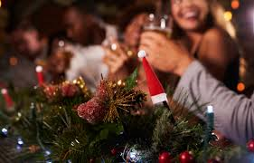 Christmas Party Entertainers The Seven Keys To Finding The Perfect Entertainment For Your