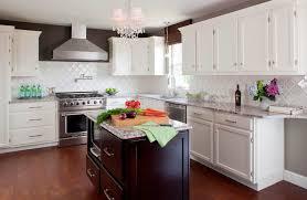 white beveled lantern arabesque tile perfect for a kitchen