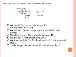 synthetic division practice worksheet u0026 math help algebra division