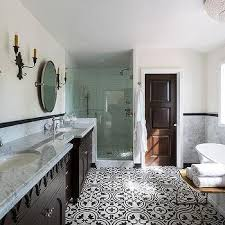 mediterranean bathroom ideas white and black mediterranean bathroom ideas mediterranean