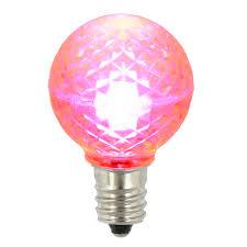 led light bulbs g30 sized globe light replacement bulbs