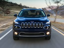 jeep cherokee power wheels new 2017 jeep cherokee price photos reviews safety ratings