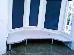 striking bay window seats seat ideas plans bench with storage wood