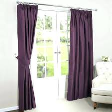 Grey And Purple Curtains Gray Purple Curtains Alpals Info