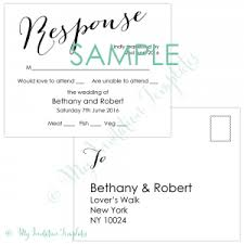 free wedding rsvp template bombshell archives my invitation templates for diy printable