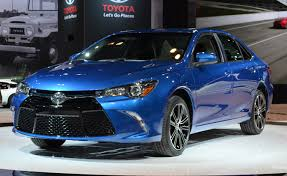 toyota corolla special edition 2016 special edition camry corolla debut in and blue autoguide