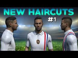 fifa 14 all hairstyles fifa 15 virtual pro unlock secret haircut the modern haircut