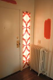 Curtains For Front Door Window Curtain Side Door Window Curtains For Doordoor Panel Custom