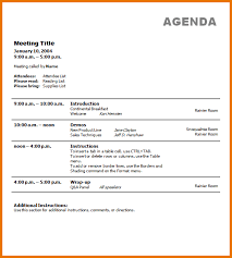 free meeting agenda template business meeting agenda template png