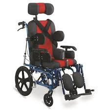 newly designed u0026 comfortable pediatric reclining wheelchair with