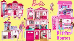 barbie dreamhouse barbie beach cruiser and ken doll barbie collectibles