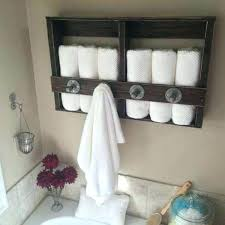 Towel Bathroom Storage Bath Towel Cabinet Musicalpassion Club