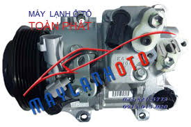 xe lexus cua le roi lốc lạnh lexus product máy lạnh ô tô điều hòa ô tô lốc lạnh