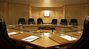 the boardroom meeting venue at le méridien st julians hotel u0026 spa