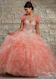 quinceanera dresses coral quinceanera dresses coral with gold 2016 2017 b2b fashion