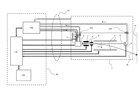 patent us20130057904 industrial inkjet printer with digital