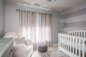 Grey And Pink Nursery Decor by Impressive White Velvet Sofa And Grey Cube Ottoman Also White