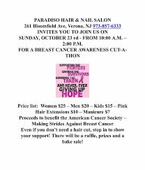 paradiso salon posts facebook