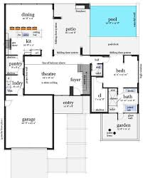 contemporary modern house plans house plan 70801 at familyhomeplans