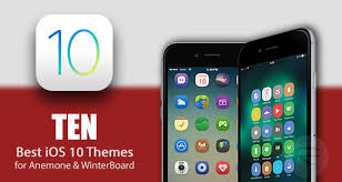 facebook themes cydia the best jailbreak themes for ios 10 10 2 anemone winterboard