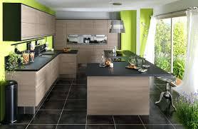 modele cuisine amenagee modele cuisine equipee cuisine table cuisine plan