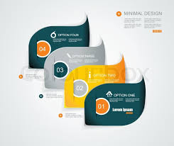 layout banner template modern infographics template style can be used for workflow layout
