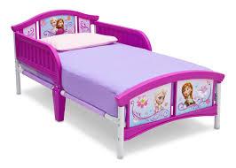 Sleep Number Bed Instructions Video Frozen Plastic Toddler Bed Delta Children U0027s Products