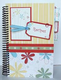 diy mini scrapbooks and gift album ideas and tutorials