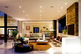 Modern Mansion Modern Style Modern Mansion Living Room With Tv With Modern Living