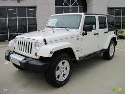 jeep wrangler white 2010 stone white jeep wrangler unlimited sahara 4x4 32178279
