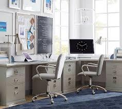 Grey Filing Cabinet Bedford 2 Drawer File Cabinet Pottery Barn