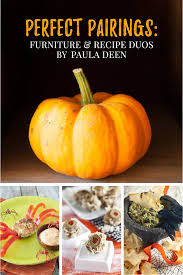 halloween cookbook halloween recipes by paula deen furniture for entertaining