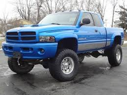 2001 dodge ram 2500 sport 4x4 v10 lifted on 37s sold