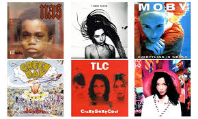 photos albums 100 best albums of the 90s rolling