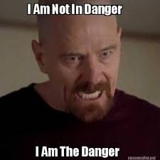 Walter White Meme - walter white meme by phantomevil on deviantart