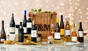 Christmas Wine Luxury Hampers Confectionery Wines And Spirits Shop Fortnum U0027s