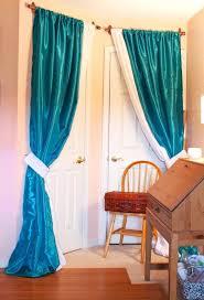 Bamboo Closet Door Curtains Closet Door Curtains Teawing Co