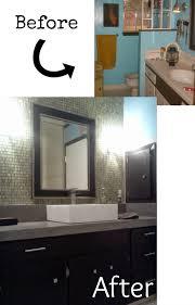 bathroom vanity makeover bathroom decoration