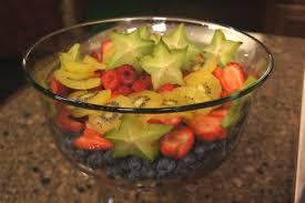 layered fruit bowl chef marshall o u0027brien groupchef marshall o