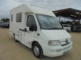peugeot 209 for sale used 2003 autocruise valentine 2 berth peugeot boxer for sale in