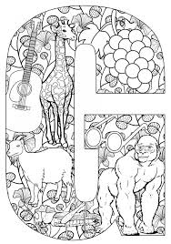 letter coloring pages free 930 best embroidery u0026 coloring pages images on pinterest