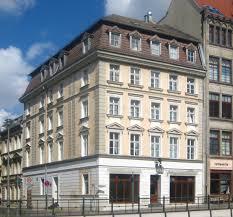 Wohnhaus File Berlin Mitte Kleine Gertraudenstraße 3 Wohnhaus 01 Jpg