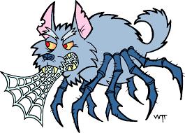 bash fantasy legends of steel monster file the wolf spider