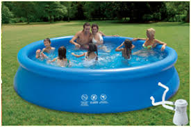 summer inflatables cheap pools pools