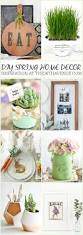 Spring Home Decor Home Decor Spring Ideas The 36th Avenue