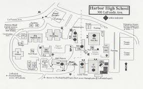 Harbor College Map Rop Counselor Resources