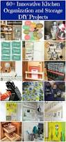 156 best kitchen space savers u0026 organizing images on pinterest