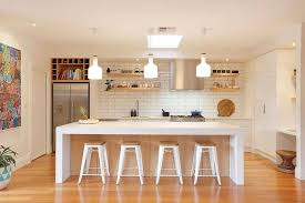 Contemporary Pendant Lighting For Kitchen 15 Photo Of Kitchen Lighting Melbourne