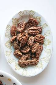 best appetizer recipes spiced pecans appetizers and