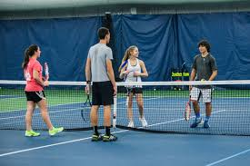 Fall U0026 Winter Court Rentals U2014 Milford Indoor Tennis